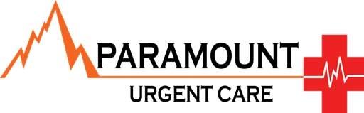 Paramount Urgent Care Logo